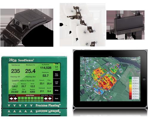 YieldSense Yield Monitor System
