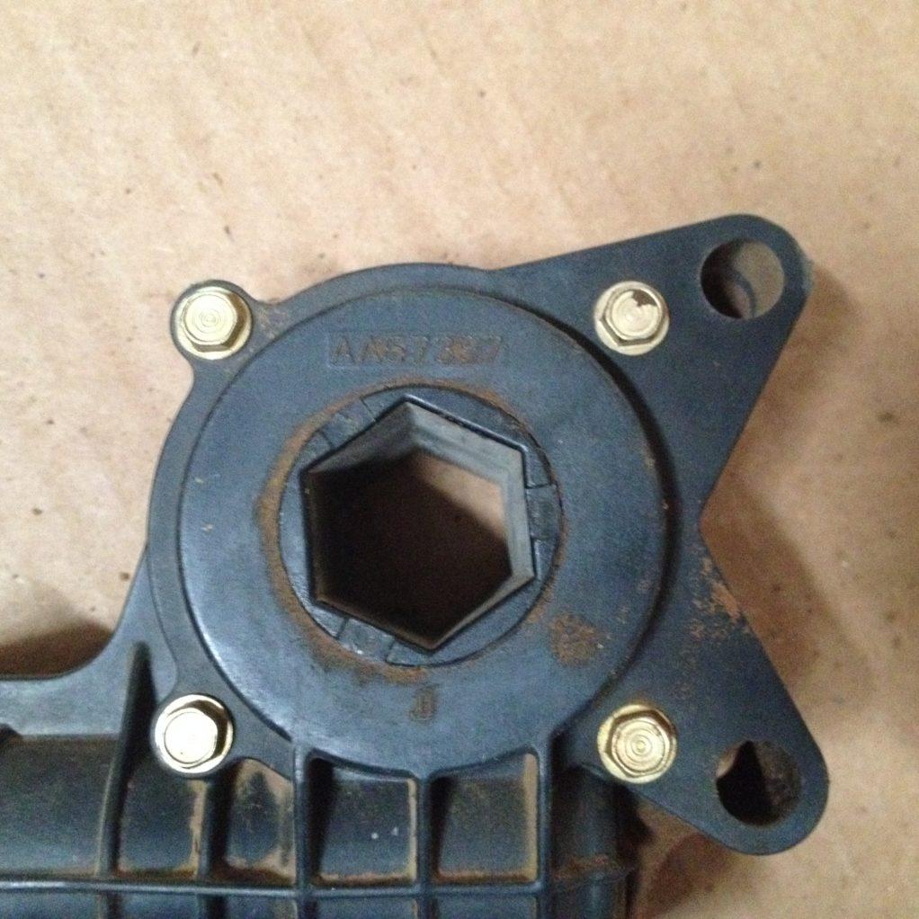 Used John Deere Pro Shaft