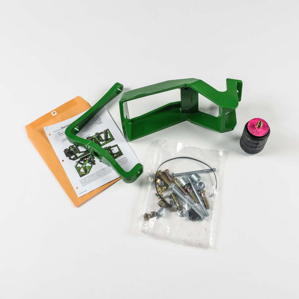 726525 Lift Bag and Bracket for John Deere with Factory Air Down Force